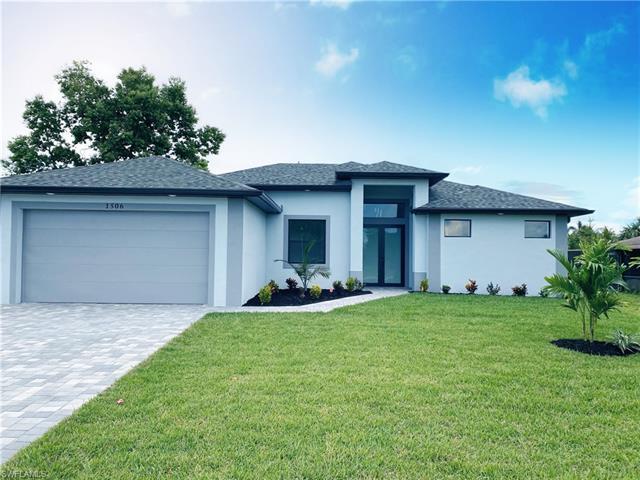 1506 Se 16th St, Cape Coral, FL 33990