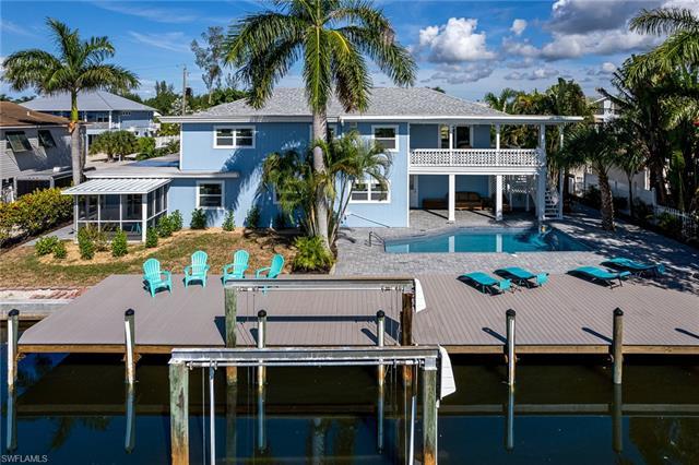 21601/03 Widgeon Ter, Fort Myers Beach, FL 33931