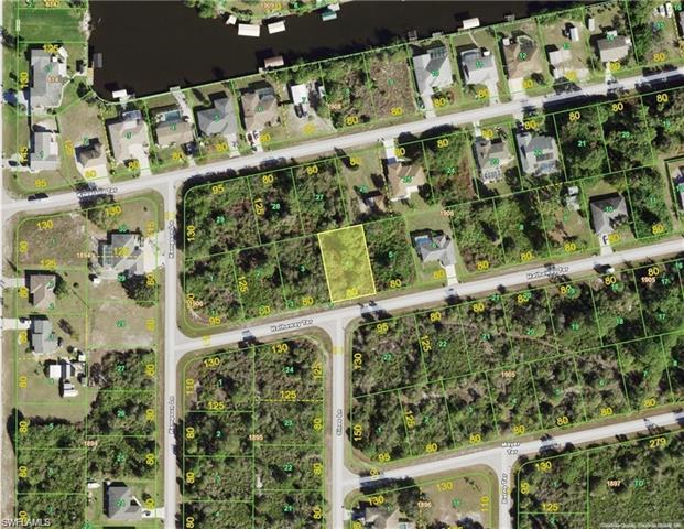 12332 Hathaway Ter, Port Charlotte, FL 33981