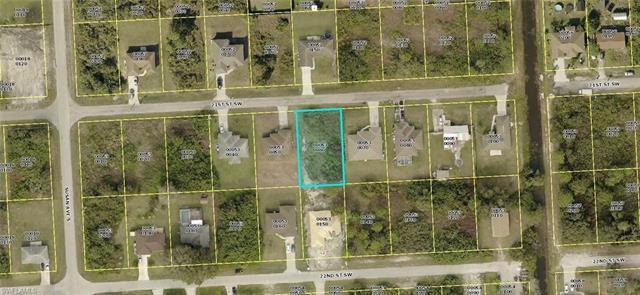 3409 21st St Sw, Lehigh Acres, FL 33976