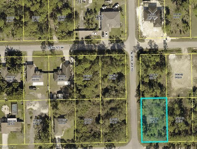 3112 17th St W, Lehigh Acres, FL 33971