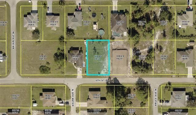 3808 9th St W, Lehigh Acres, FL 33971