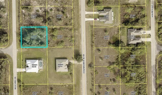789-791 Bedford Dr, Lehigh Acres, FL 33974
