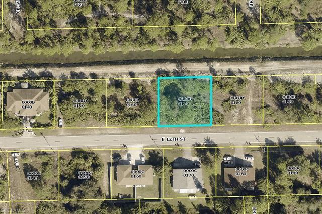 1531-1533 E 12th St, Lehigh Acres, FL 33972