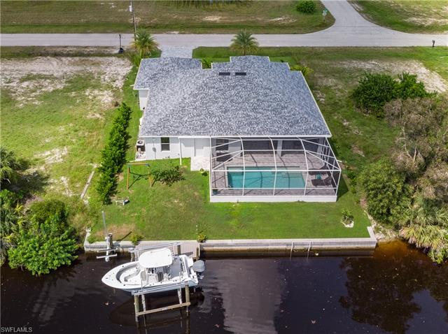 2425 Nw 41st Ave, Cape Coral, FL 33993