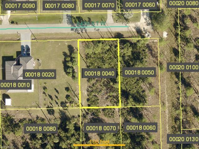3213 24th St W, Lehigh Acres, FL 33971