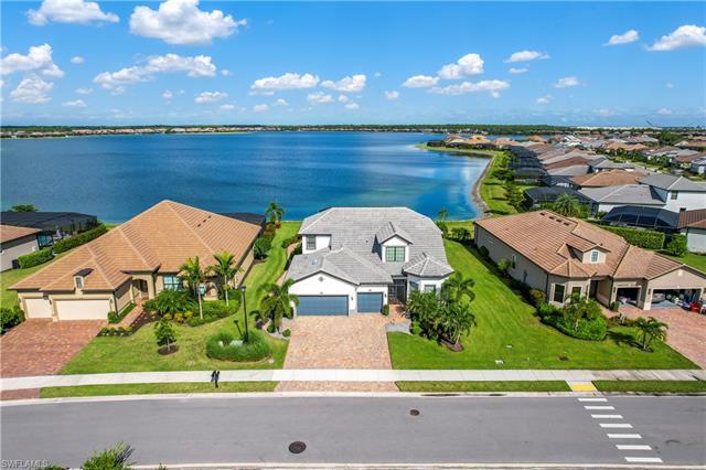 20681 Corkscrew Shores Blvd, Estero, FL 33928