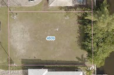 4609 Sw 11th Ave, Cape Coral, FL 33914