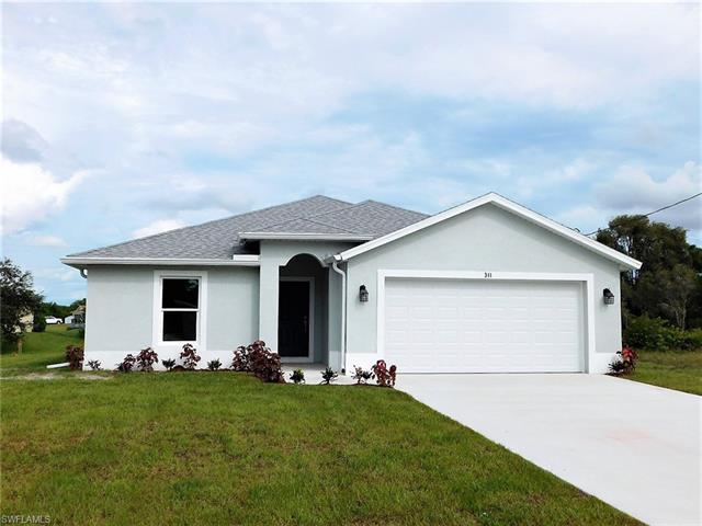 311 Panorama Ave, Lehigh Acres, FL 33974