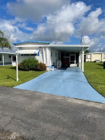3185 Pluto Cir, North Fort Myers, FL 33903
