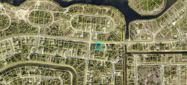 434 Parkdale Blvd, Lehigh Acres, FL 33974
