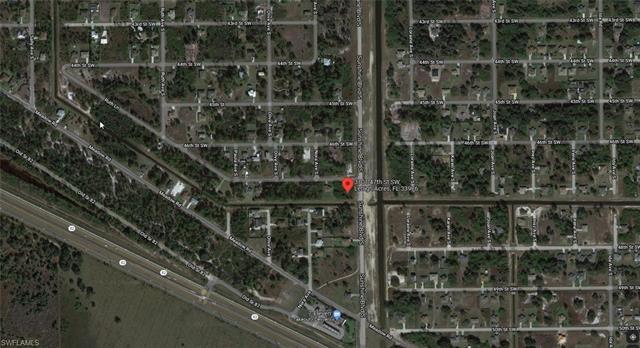 3101 47th St Sw, Lehigh Acres, FL 33976