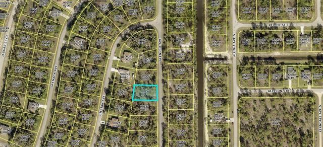 822 Glen Coy Ave, Lehigh Acres, FL 33974