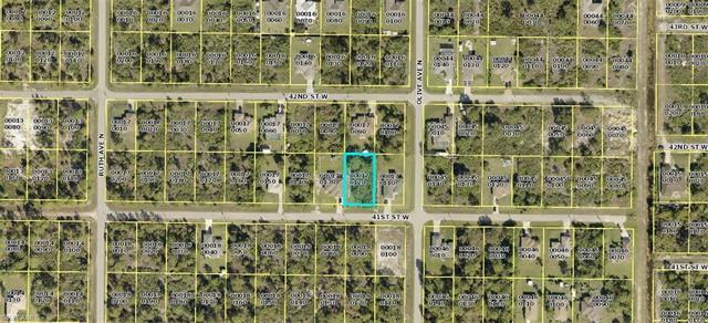 3202 41st St W, Lehigh Acres, FL 33971