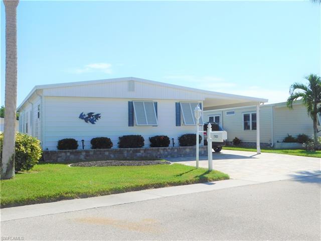 17831 Peppard Dr, Fort Myers Beach, FL 33931