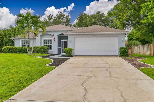 2114 Ne 20th Ave, Cape Coral, FL 33909