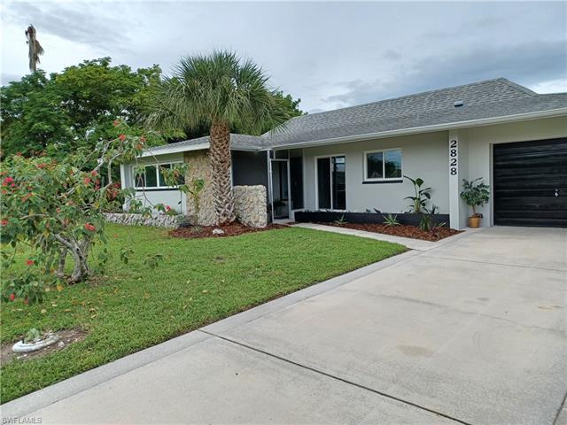 2828 Se 17th Ave, Cape Coral, FL 33904