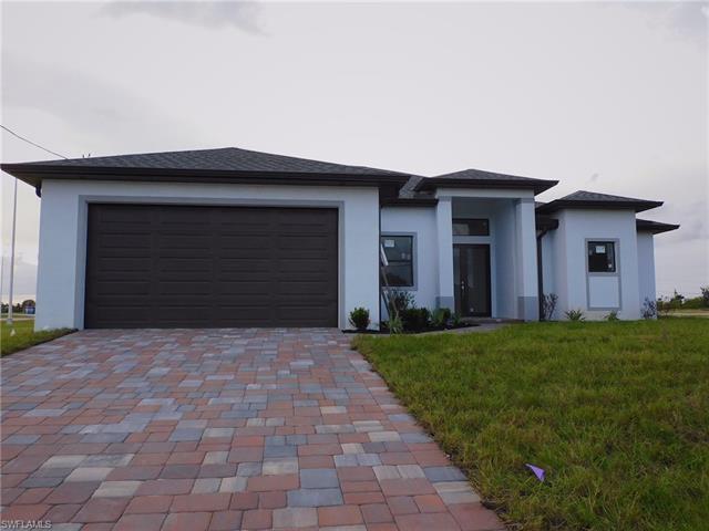 1604 Nw 31st Pl, Cape Coral, FL 33993