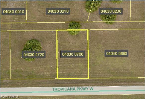 3101 Tropicana Pky W, Cape Coral, FL 33993