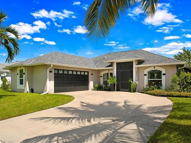 5313 Sw 26th Ave, Cape Coral, FL 33914