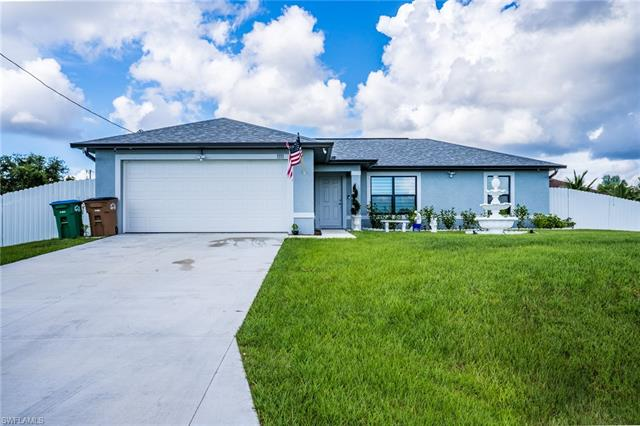 1111 Nw 21st Ter, Cape Coral, FL 33993
