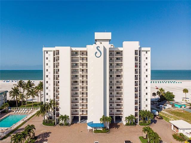 6400 Estero Blvd 302, Fort Myers Beach, FL 33931