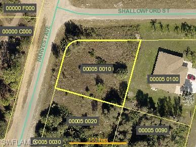 1131 Harvest Ave, Lehigh Acres, FL 33974