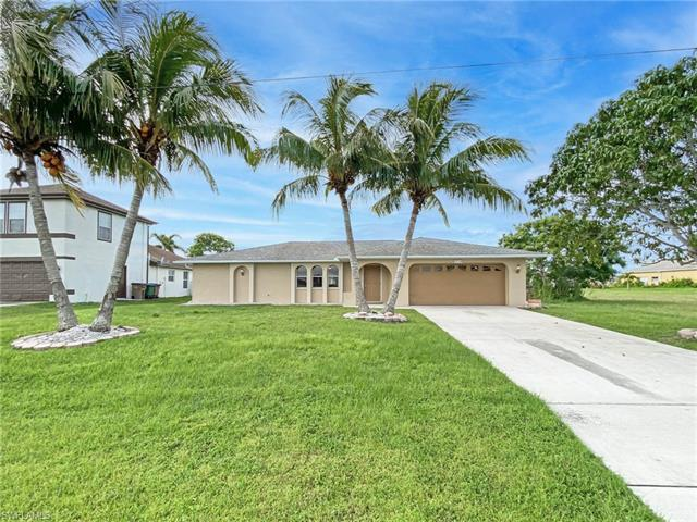 3734 Sw 1st St, Cape Coral, FL 33991