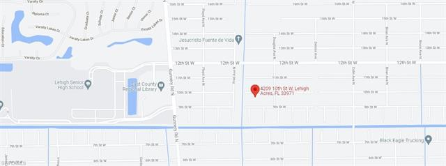 4209 10th St W, Lehigh Acres, FL 33971