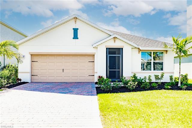 3176 Estancia Ln, Cape Coral, FL 33909