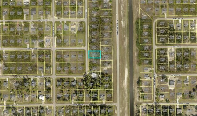 4301 Nora Ave S, Lehigh Acres, FL 33976