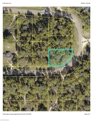 2604 Carol Pl, Lehigh Acres, FL 33971