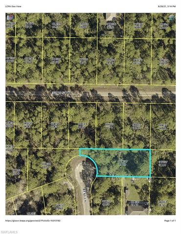 3104 Best Ct, Lehigh Acres, FL 33971