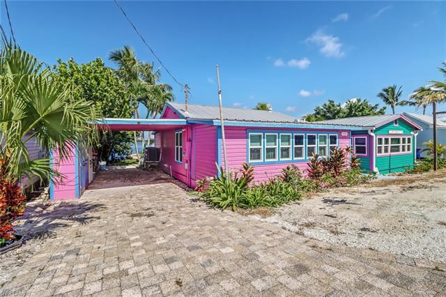 4760 Pine Island Rd Nw, Matlacha, FL 33993