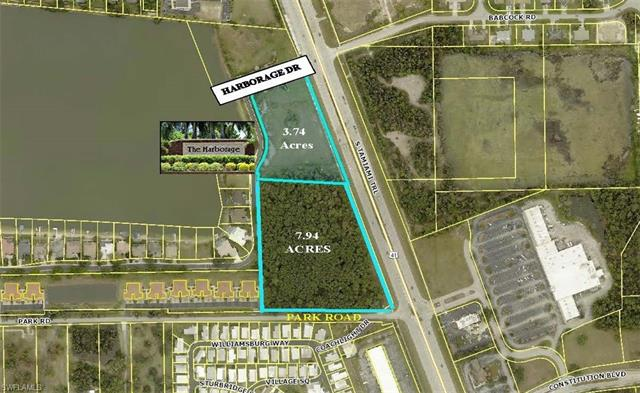 Access Undetermined, Fort Myers, FL 33908