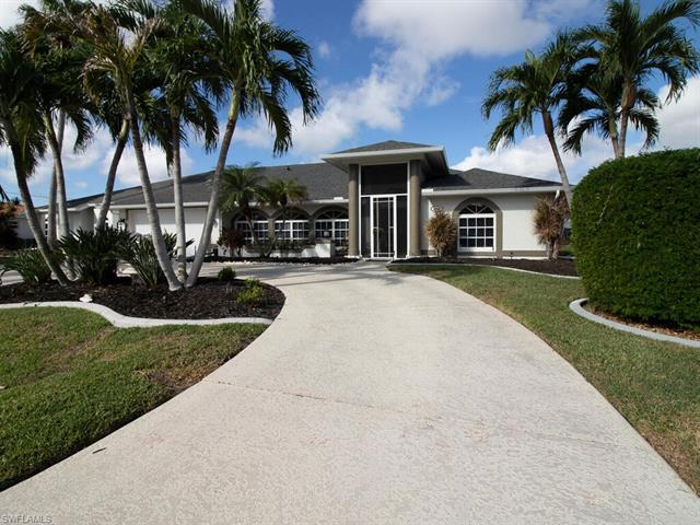 4938 Sw 9th Pl, Cape Coral, FL 33914