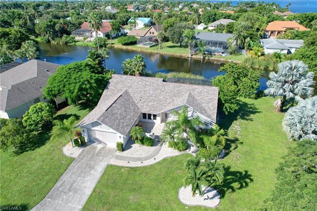 14927 Bonaire Cir, Fort Myers, FL 33908