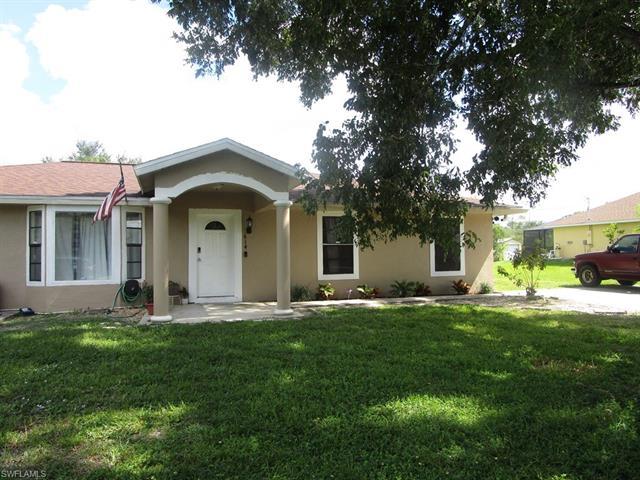 614 Eighth Ave, Lehigh Acres, FL 33972