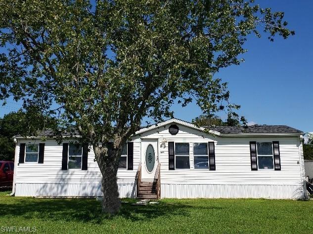 685 Avenue E Nw, Moore Haven, FL 33471