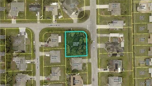 17200 Oriole Rd, Fort Myers, FL 33967