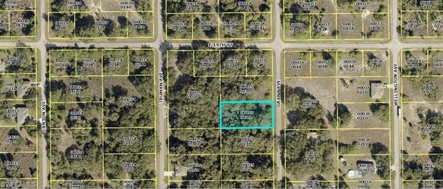 1819 Grant Ave, Lehigh Acres, FL 33972