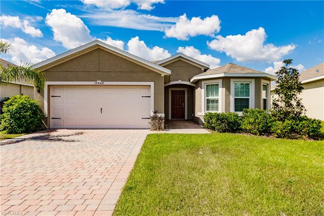 10464 Canal Brook Ln, Lehigh Acres, FL 33936
