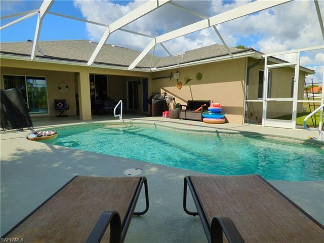 2615 Nw 25th Ave, Cape Coral, FL 33993