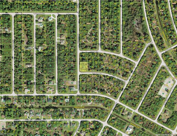 12086 Lenglen Ave, Port Charlotte, FL 33981