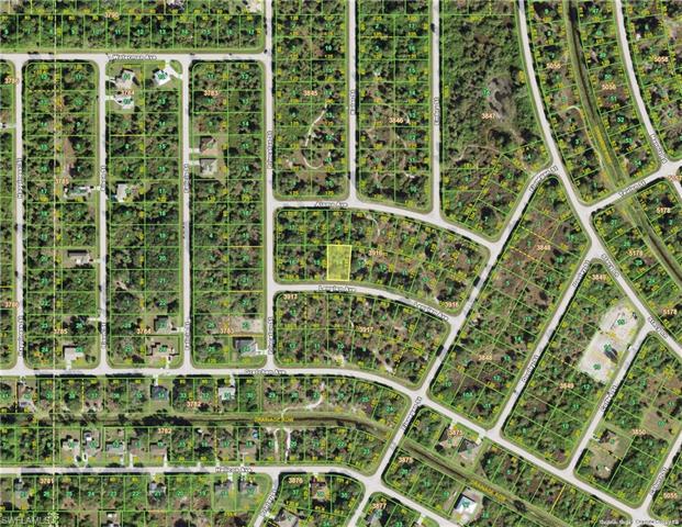 12100 Lenglen Ave, Port Charlotte, FL 33981