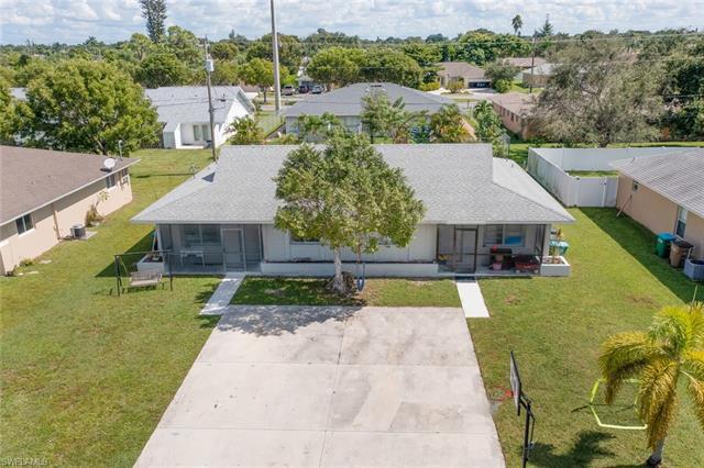 3729 Sw Santa Barbara Pl, Cape Coral, FL 33914
