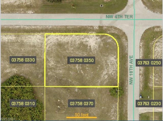 424 Nw 18th Ave, Cape Coral, FL 33993