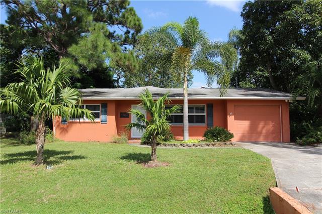 2437 Gorham Ave, Fort Myers, FL 33907