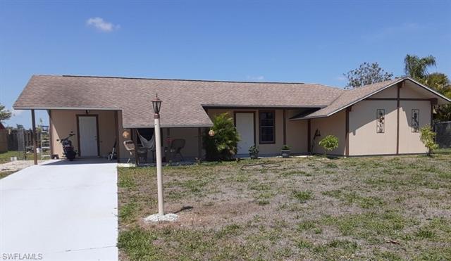111 Kerr Cir, Lehigh Acres, FL 33936
