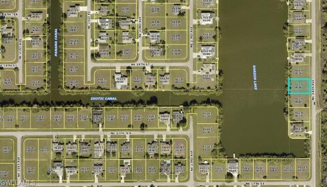 1726 Ne 24th Ave, Cape Coral, FL 33909